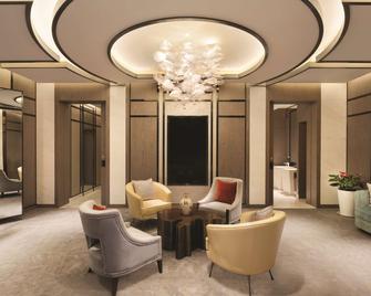 Hyatt House Yinchuan Dayuecheng - Yinchuan - Σαλόνι