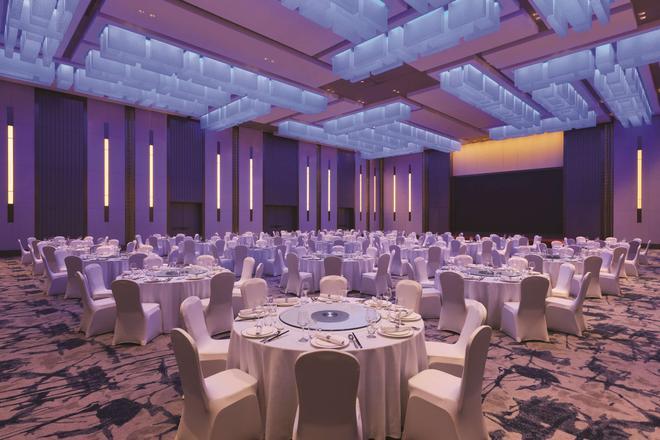 Hyatt House Yinchuan Dayuecheng - Yinchuan - Banquet hall
