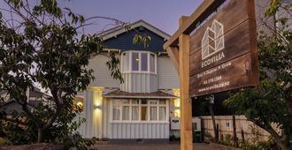 Eco Villa - Christchurch - Edificio