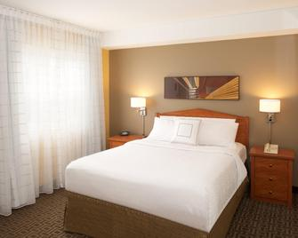 TownePlace Suites by Marriott Seattle Everett/Mukilteo - Mukilteo - Bedroom