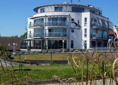 Nordseehotel Benser Hof - Bensersiel - Bâtiment