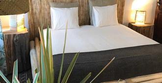 Cactus Host - Las Palmas de Gran Canaria - Schlafzimmer