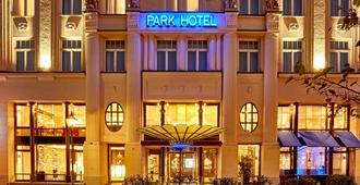 Seaside Park Hotel Leipzig - Leipzig - Building