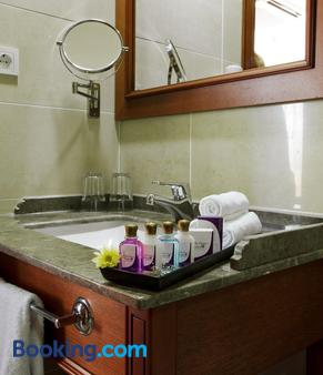 Glk Premier The Home Suites & Spa - Istanbul - Phòng tắm