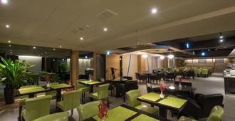 Simple Plus Hotel - טאיפיי - מסעדה
