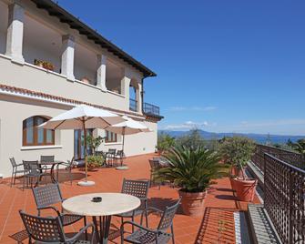 Residence San Rocco - Soiano del Lago