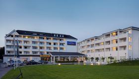 Nordica Hotel Friesenhof - Büsum - Building