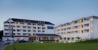 Nordica Hotel Friesenhof - Büsum - Toà nhà