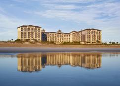 The Ritz-Carlton Amelia Island - Fernandina Beach - Κτίριο