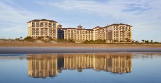The Ritz-Carlton Amelia Island - Fernandina Beach - Gebäude