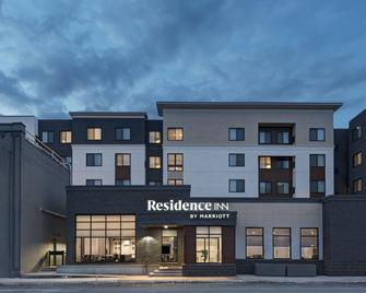 Residence Inn by Marriott St. Paul Downtown - Сент-Пол - Building