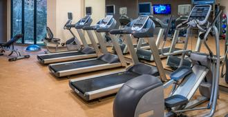 SpringHill Suites by Marriott Springdale Zion National Park - Springdale - Fitnessbereich