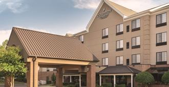Country Inn & Suites by Radisson RaleighDurham Air - Morrisville