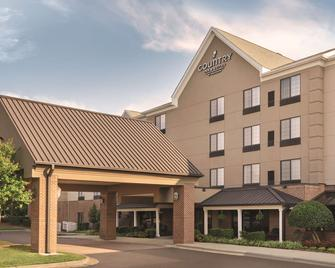 Country Inn & Suites by Radisson RaleighDurham Air - Morrisville - Edificio