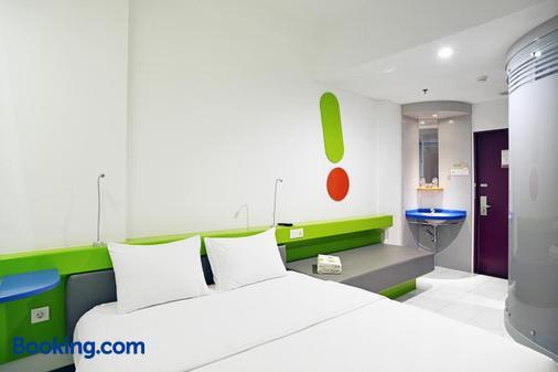 Pop!hotel Kemang Jakarta - 雅加達 - 南雅加達 - 臥室