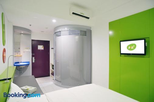 Pop!hotel Kemang Jakarta - 雅加達 - 南雅加達 - 浴室