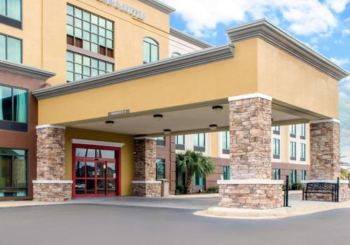 Comfort Inn Suites Biloxi D Iberville 75 1 3 3 Biloxi