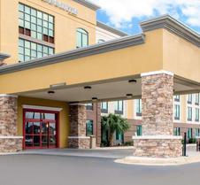 Comfort Inn and Suites Biloxi-DIberville
