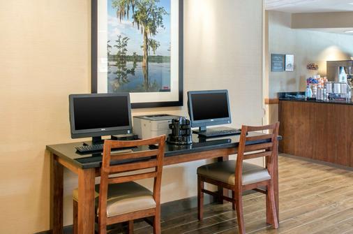 Comfort Inn and Suites Biloxi-DIberville - Biloxi - Aίθουσα συνεδριάσεων