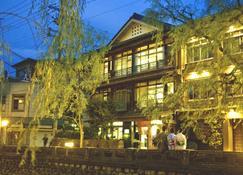 Kobayashiya - Toyooka - Building
