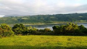 Ichibi Lakeside Lodge - Wilderness - Cảnh ngoài trời