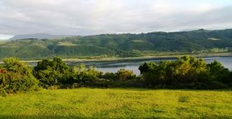 Ichibi Lakeside Lodge - Wilderness - Outdoors view