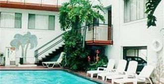 Hollywood Downtowner Inn - Los Angeles - Pool