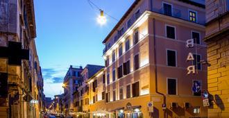 Hotel della Conciliazione - Roma - Vista del exterior