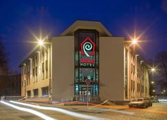Dodo Hotel - Riga - Gebouw