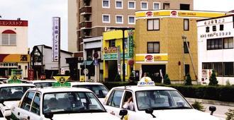 Toyoko Inn Hachinohe Ekimae - Hachinohe
