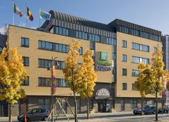 Holiday Inn Express Hasselt - Hasselt - Rakennus