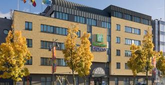 Holiday Inn Express Hasselt - Hasselt - Building