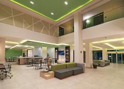 Holiday Inn Chilpancingo - Chilpancingo - Lobby