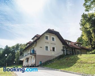 Guesthouse Haler - Podčetrtek - Building