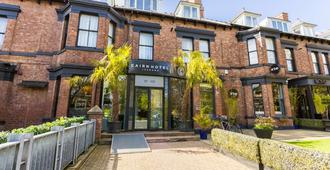 Cairn Hotel Newcastle Jesmond - Newcastle-upon-Tyne - Edificio