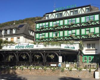 Hotel-Fritz - Valwig - Building