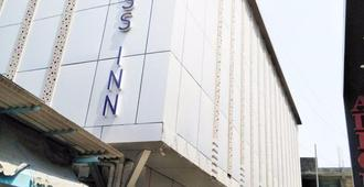 Hotel Address Inn - Μουμπάι - Κτίριο