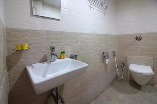 Hotel Address Inn - Mumbai - Bathroom