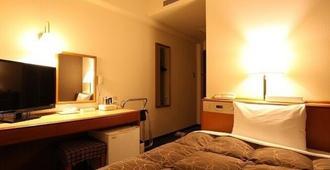 Az Inn Fukui - Fukui - Soveværelse