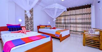 Dimuthu Homestay Ella - Ella - Bedroom