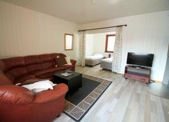 Ivalo River Camping - Ivalo - Living room
