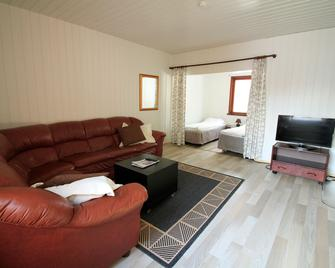 Ivalo River Camping - Івало - Living room