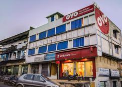 Oyo 5968 The Silver International - Dhanbad - Gebäude