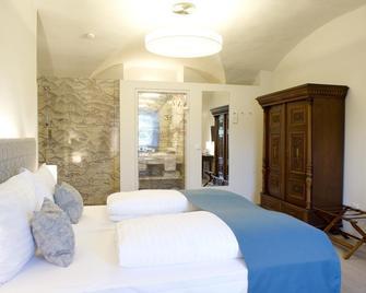 Freigut Thallern - Gumpoldskirchen - Bedroom
