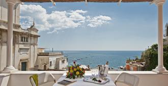 Villa Flavio Gioia - Positano - Balcony