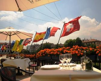 Hotel Excelsior San Marco - Bergamo - Edificio