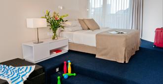 U Club Coral Beach Eilat - Eilat - Bedroom