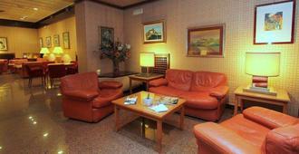 Hotel Cicolella - Foggia - Lounge