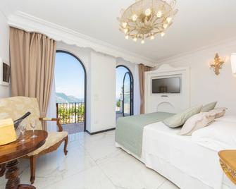 Villa Amore - Ravello - Bedroom