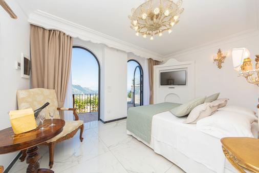 Villa Amore - Ravello - Schlafzimmer